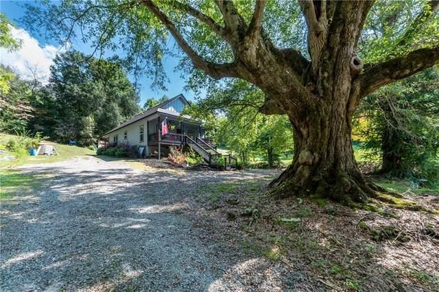 1984 Cowart Mountain Road, Jasper, GA 30143 (MLS #6943787) :: Path & Post Real Estate