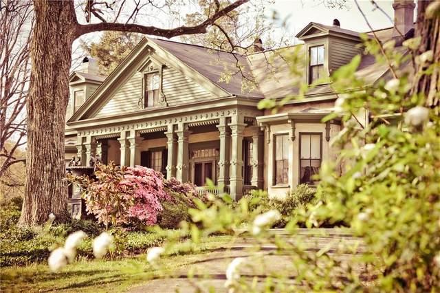 581 Kennesaw Avenue NW, Marietta, GA 30060 (MLS #6943797) :: Good Living Real Estate
