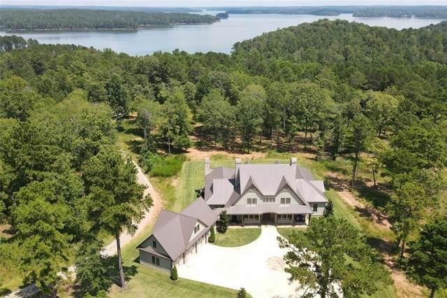 5164 County Road 212, Other-Alabama, AL 36863 (MLS #6943803) :: North Atlanta Home Team
