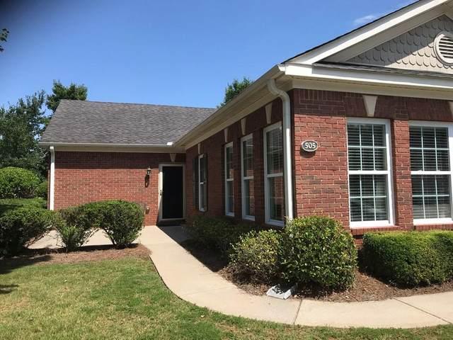 505 Sawnee Corners Drive, Cumming, GA 30040 (MLS #6943826) :: North Atlanta Home Team