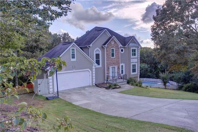 19 Antebellum Court SW, Cartersville, GA 30120 (MLS #6943836) :: North Atlanta Home Team