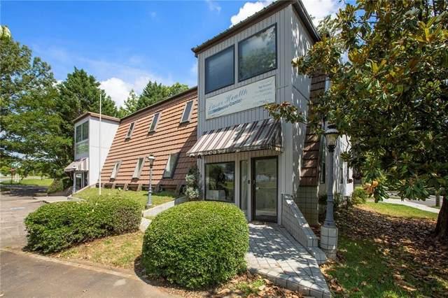 3689 Union Avenue, Hapeville, GA 30354 (MLS #6943847) :: Virtual Properties Realty
