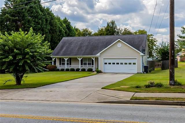 3155 Oak Grove Road, Loganville, GA 30052 (MLS #6943853) :: North Atlanta Home Team