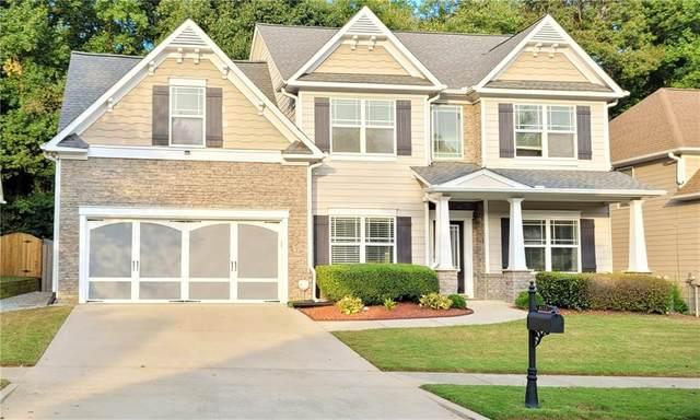 4113 Creekrun Circle, Buford, GA 30519 (MLS #6943860) :: North Atlanta Home Team