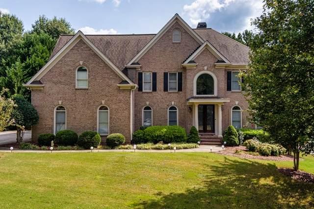 5795 Seven Oaks Parkway, Alpharetta, GA 30005 (MLS #6943865) :: North Atlanta Home Team