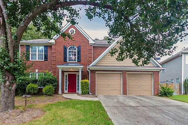 3090 Kirkwood Drive NW, Kennesaw, GA 30144 (MLS #6943882) :: Path & Post Real Estate
