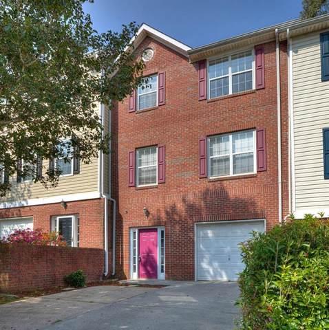 16 Westside Chase SW, Cartersville, GA 30120 (MLS #6943892) :: Path & Post Real Estate