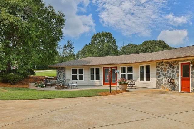 800 Kelleytown Road, Mcdonough, GA 30252 (MLS #6943893) :: North Atlanta Home Team