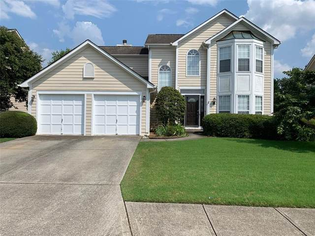 3350 Berwick Field Drive, Duluth, GA 30096 (MLS #6943899) :: North Atlanta Home Team