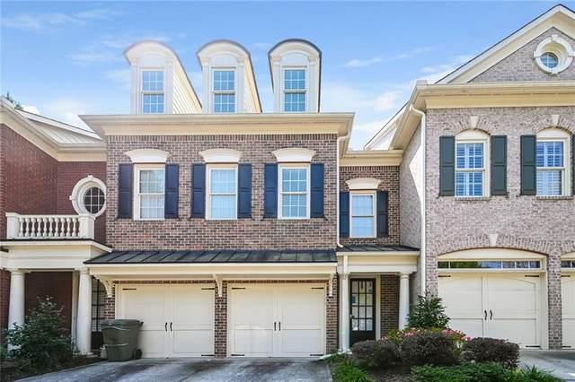 4702 Legacy Cove Lane, Mableton, GA 30126 (MLS #6943901) :: North Atlanta Home Team
