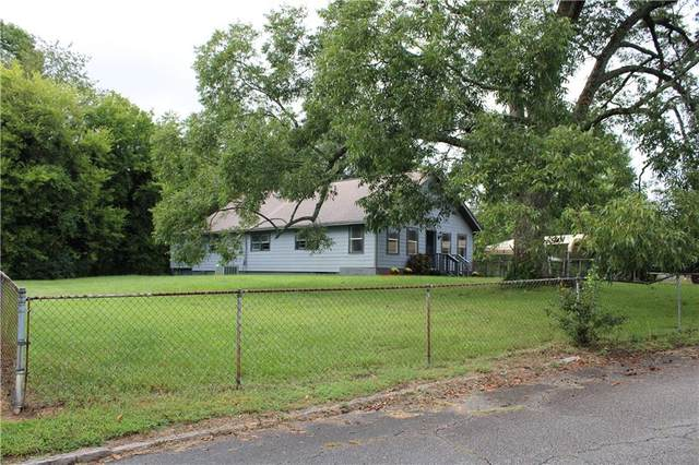 6054 Heritage Way SE, Mableton, GA 30126 (MLS #6943911) :: North Atlanta Home Team