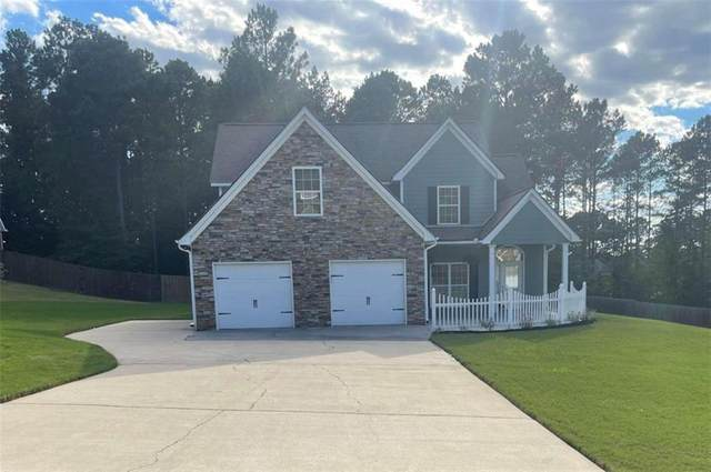 8 SW Sussanne Court SW, Rome, GA 30165 (MLS #6943916) :: Evolve Property Group