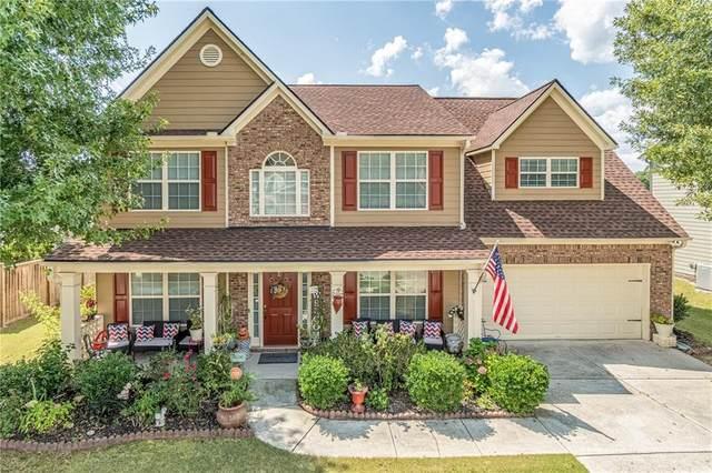 150 Franklin Street, Braselton, GA 30517 (MLS #6943921) :: North Atlanta Home Team