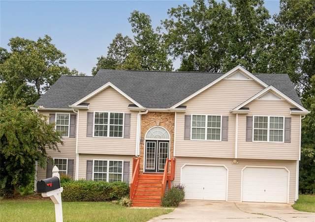 29 Stonemont Court, Douglasville, GA 30134 (MLS #6943923) :: AlpharettaZen Expert Home Advisors