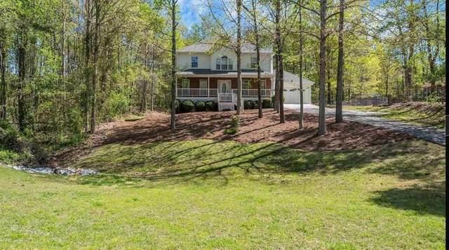 6339 Flat Rock Drive, Flowery Branch, GA 30542 (MLS #6943926) :: The Hinsons - Mike Hinson & Harriet Hinson