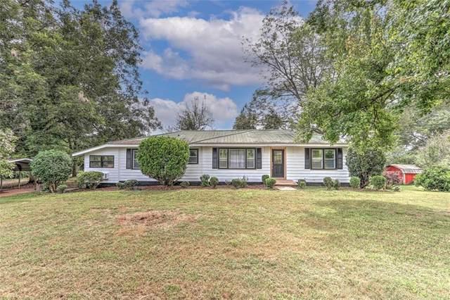746 Brockton Road, Jefferson, GA 30549 (MLS #6943932) :: North Atlanta Home Team