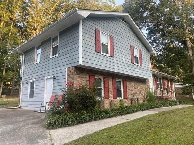 1657 Deer Run Road, Lawrenceville, GA 30043 (MLS #6943940) :: North Atlanta Home Team