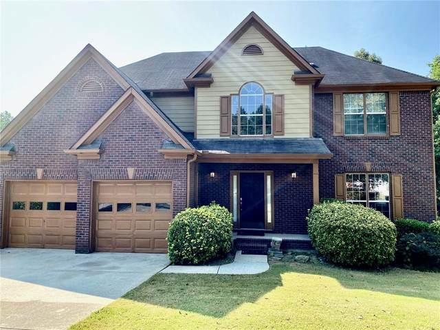 2431 Merrion Park Court, Dacula, GA 30019 (MLS #6943945) :: North Atlanta Home Team