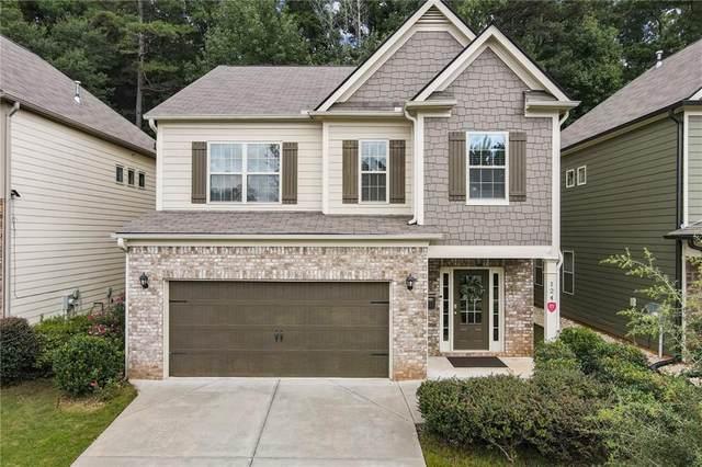 124 Freedom Drive, Acworth, GA 30102 (MLS #6943948) :: North Atlanta Home Team