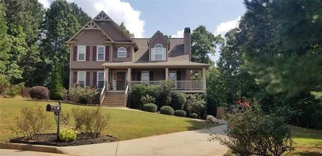 46 L Gurley Lane, Dallas, GA 30132 (MLS #6943955) :: North Atlanta Home Team