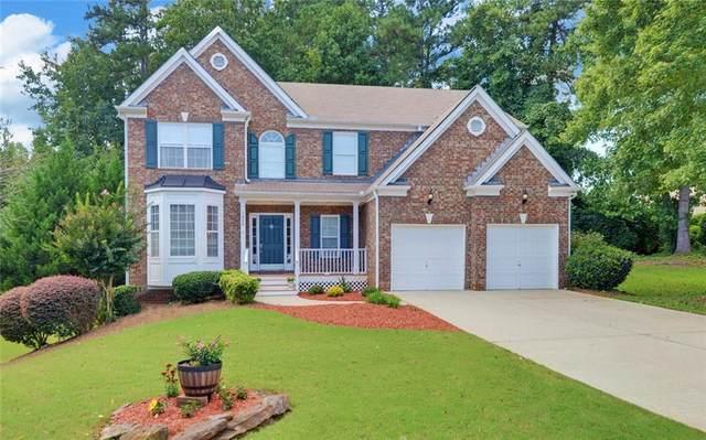 1940 Patterson Mill Court, Lawrenceville, GA 30044 (MLS #6943965) :: North Atlanta Home Team