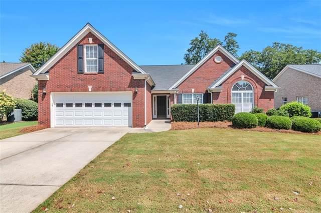 1309 Pecan Grove Place, Lawrenceville, GA 30046 (MLS #6943973) :: North Atlanta Home Team