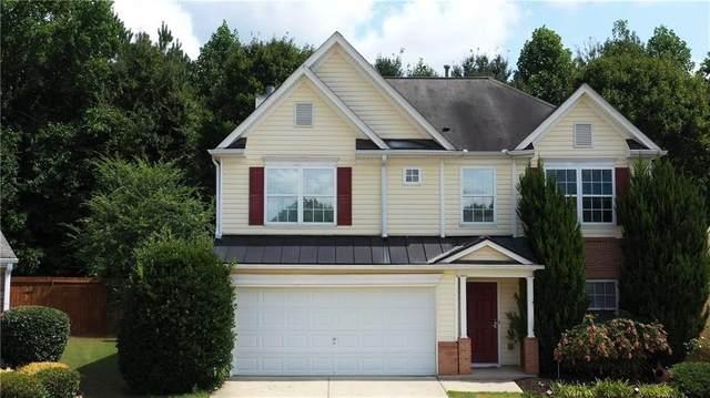 228 Weatherstone Pointe Drive, Woodstock, GA 30188 (MLS #6943981) :: AlpharettaZen Expert Home Advisors