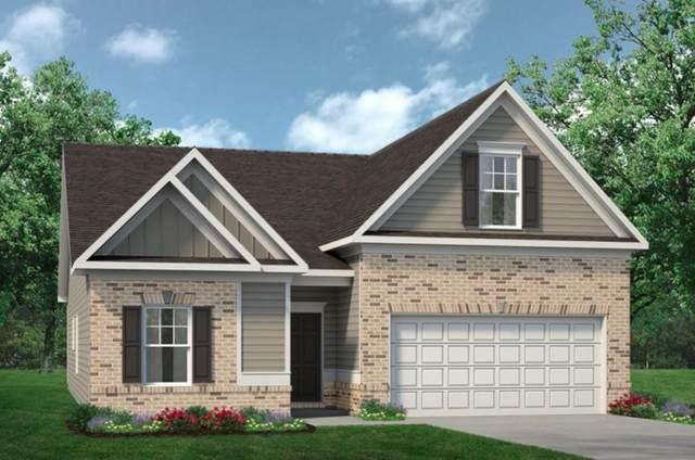 1015 Campbell Pine Trail, Lawrenceville, GA 30045 (MLS #6943985) :: North Atlanta Home Team
