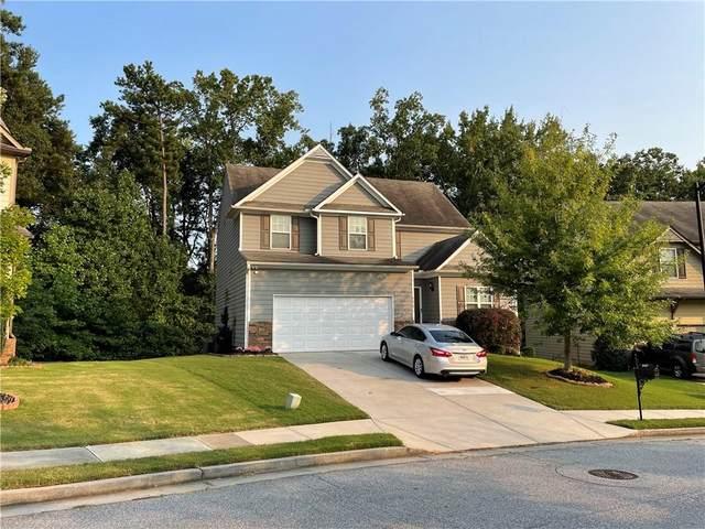 4428 Black Hills Drive NW, Acworth, GA 30101 (MLS #6943998) :: AlpharettaZen Expert Home Advisors