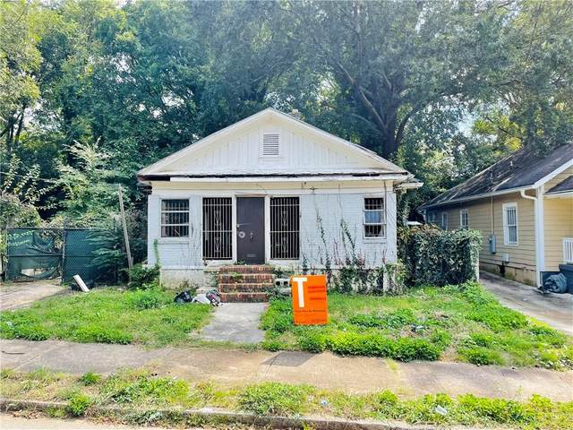 992 Beckwith Street SW, Atlanta, GA 30314 (MLS #6944006) :: Path & Post Real Estate