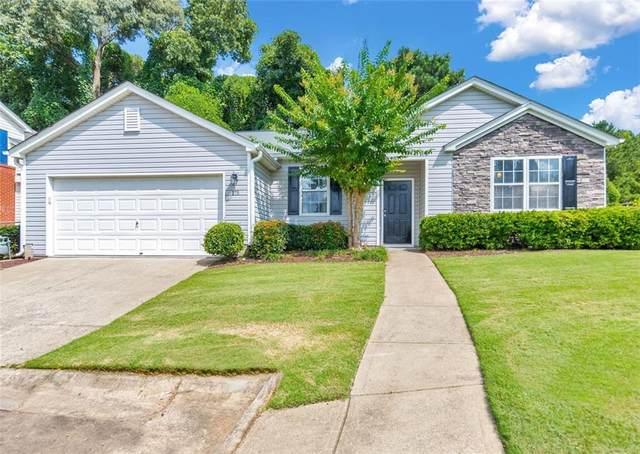 279 Manley Court, Woodstock, GA 30188 (MLS #6944013) :: Path & Post Real Estate