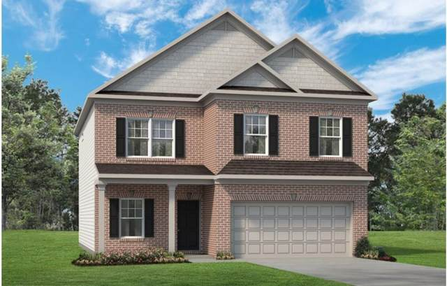 1025 Campbell Pine Trail, Lawrenceville, GA 30045 (MLS #6944015) :: North Atlanta Home Team