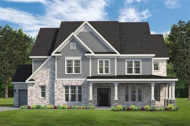 4200 Gunnerson Lane, Kennesaw, GA 30152 (MLS #6944016) :: North Atlanta Home Team