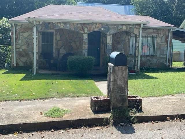 645 Schuyler Avenue SE, Atlanta, GA 30312 (MLS #6944034) :: Kennesaw Life Real Estate