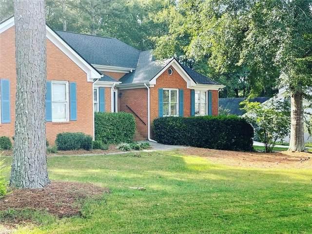 2890 Jon Lee Drive, Snellville, GA 30078 (MLS #6944054) :: North Atlanta Home Team