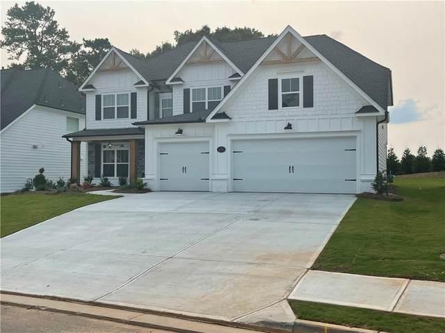 276 Wild Rose Circle, Holly Springs, GA 30115 (MLS #6944071) :: North Atlanta Home Team