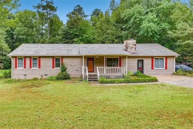 4178 Maroney Mill Road, Douglasville, GA 30134 (MLS #6944093) :: North Atlanta Home Team