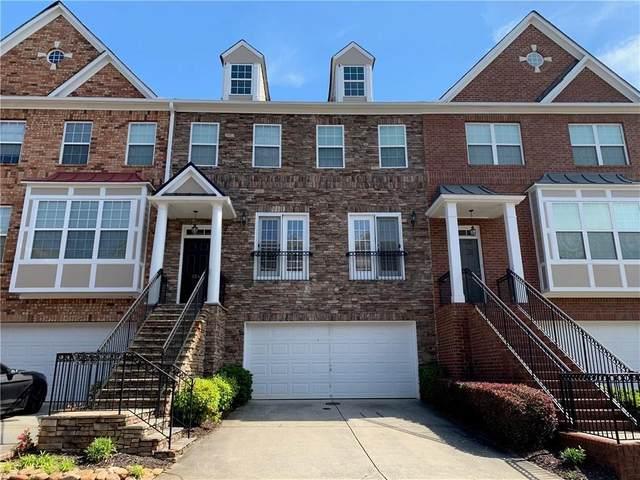 6042 China Rose Lane, Duluth, GA 30097 (MLS #6944117) :: Atlanta Communities Real Estate Brokerage
