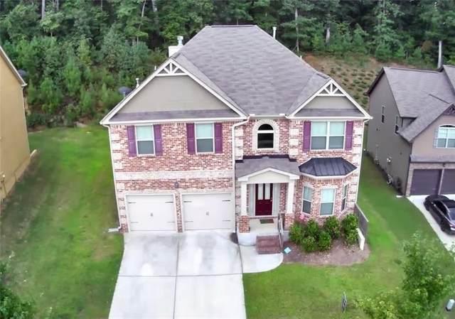 8080 Stillmist Drive, Fairburn, GA 30213 (MLS #6944125) :: North Atlanta Home Team