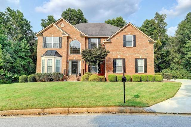 2201 Wittering Way, Conyers, GA 30013 (MLS #6944135) :: North Atlanta Home Team