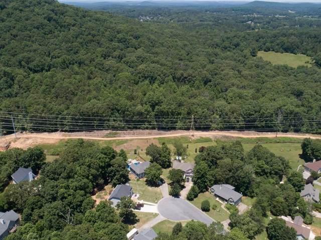 0 Foxfire Lane, Cartersville, GA 30120 (MLS #6944147) :: Path & Post Real Estate