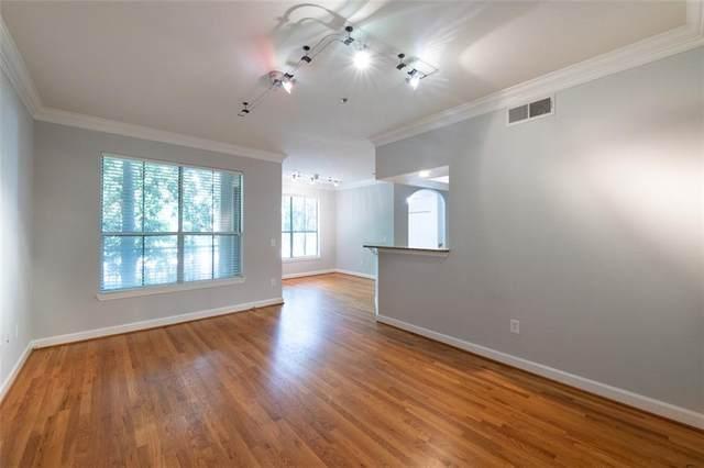 3777 Peachtree Road NE #524, Brookhaven, GA 30319 (MLS #6944166) :: Atlanta Communities Real Estate Brokerage