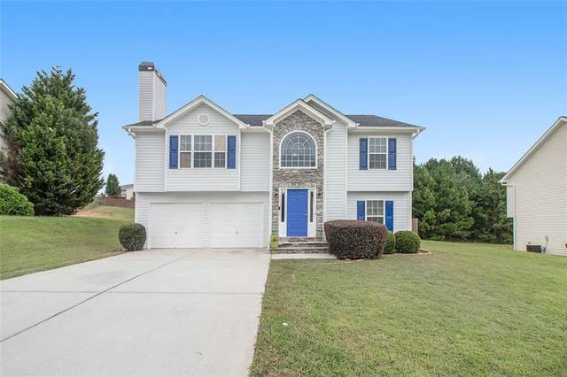 6018 Lancelot Lane, Douglasville, GA 30135 (MLS #6944202) :: North Atlanta Home Team