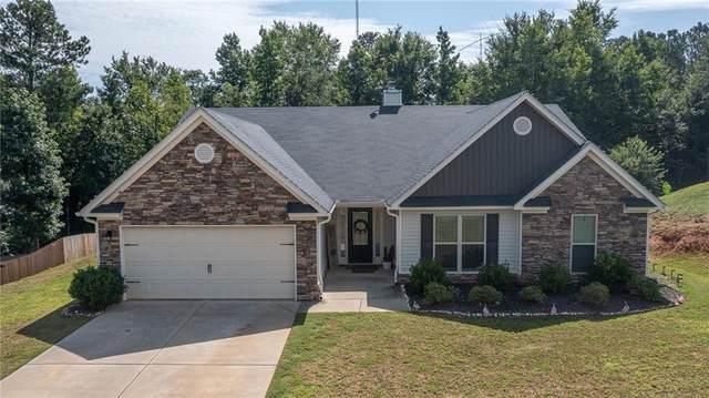 1949 Paynes Point, Winder, GA 30680 (MLS #6944210) :: North Atlanta Home Team