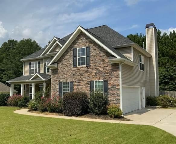 112 Brittany Lane, Senoia, GA 30276 (MLS #6944212) :: North Atlanta Home Team
