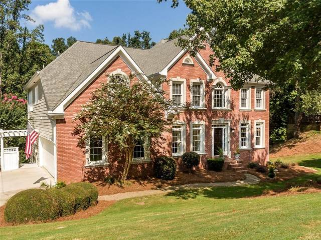 4760 Ashwell Lane, Suwanee, GA 30024 (MLS #6944213) :: Good Living Real Estate