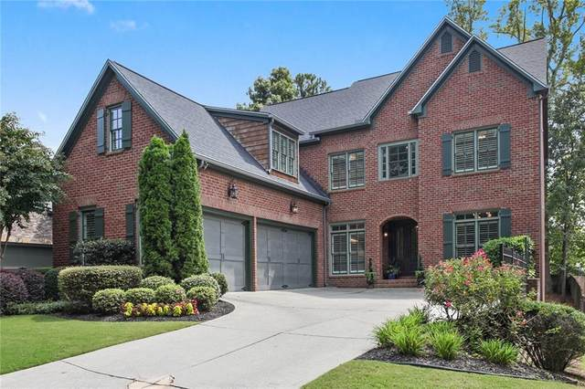29 Cliftwood Drive NE, Sandy Springs, GA 30328 (MLS #6944216) :: The Realty Queen & Team