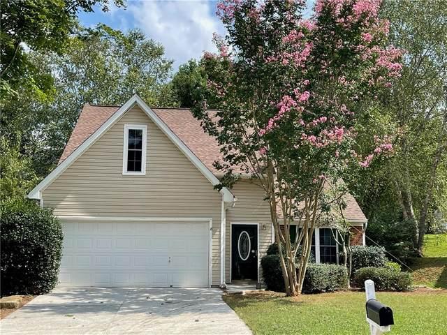 3312 Sentinel Circle, Lawrenceville, GA 30043 (MLS #6944220) :: Kennesaw Life Real Estate