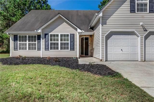 1135 Augusta Woods Drive, Douglasville, GA 30134 (MLS #6944221) :: Kennesaw Life Real Estate
