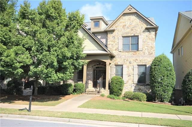 1771 Hickory Path Way, Suwanee, GA 30024 (MLS #6944224) :: North Atlanta Home Team